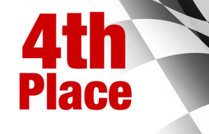4thplace