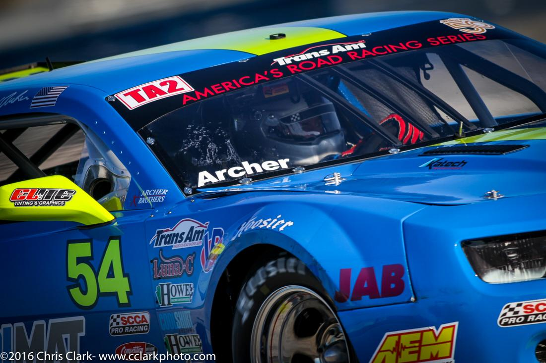 Archer Brothers Racing Ready For 2016 Season At Sebring